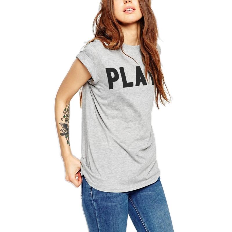 Camiseta PLAY