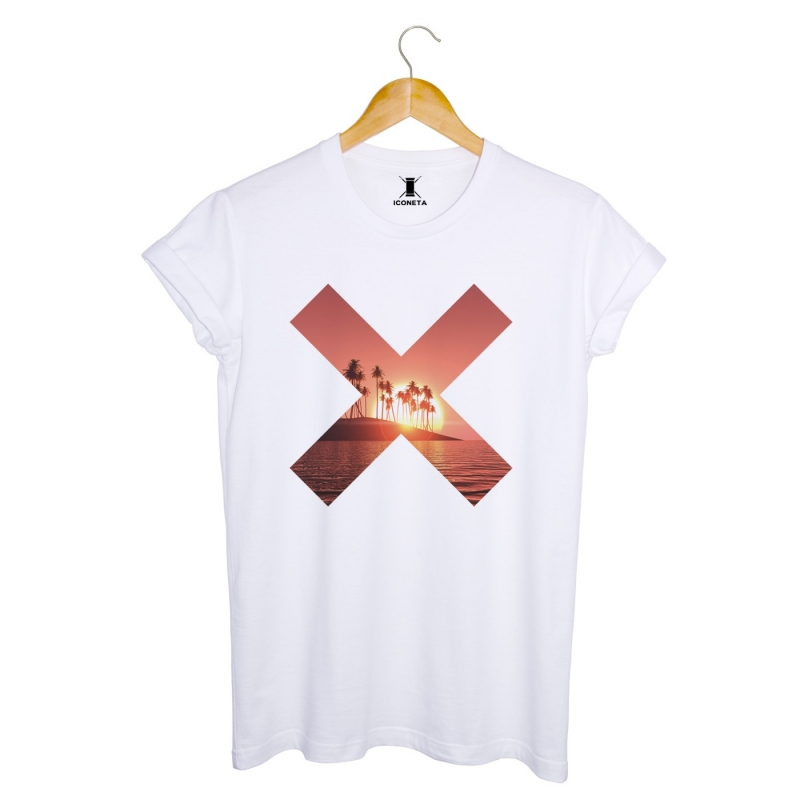 FACTOR X 1.1 T-Shirt man