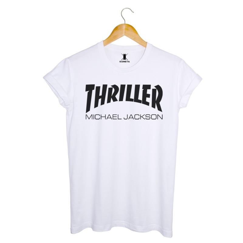 ICONETA | THRILLER tshirt