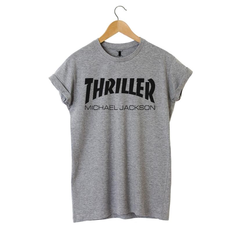THRILLER T-Shirt man