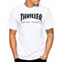 Camiseta THRILLER hombre