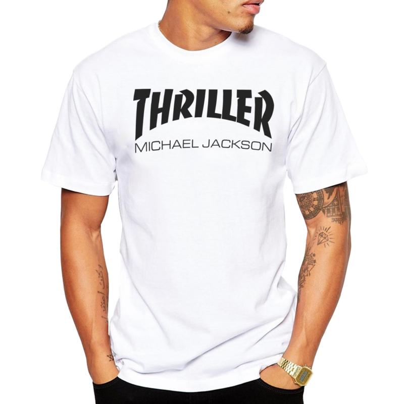 ICONETA | Camiseta THRILLER hombre