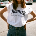 Camiseta THRILLER mujer