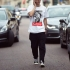 ICONETA | LOLA SUPREMO tshirt