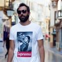 Camiseta LOLA SUPREMO hombre