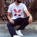 Camiseta FACTOR X 1.1 hombre