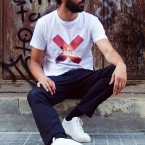 FACTOR X 1.1 T-Shirt man