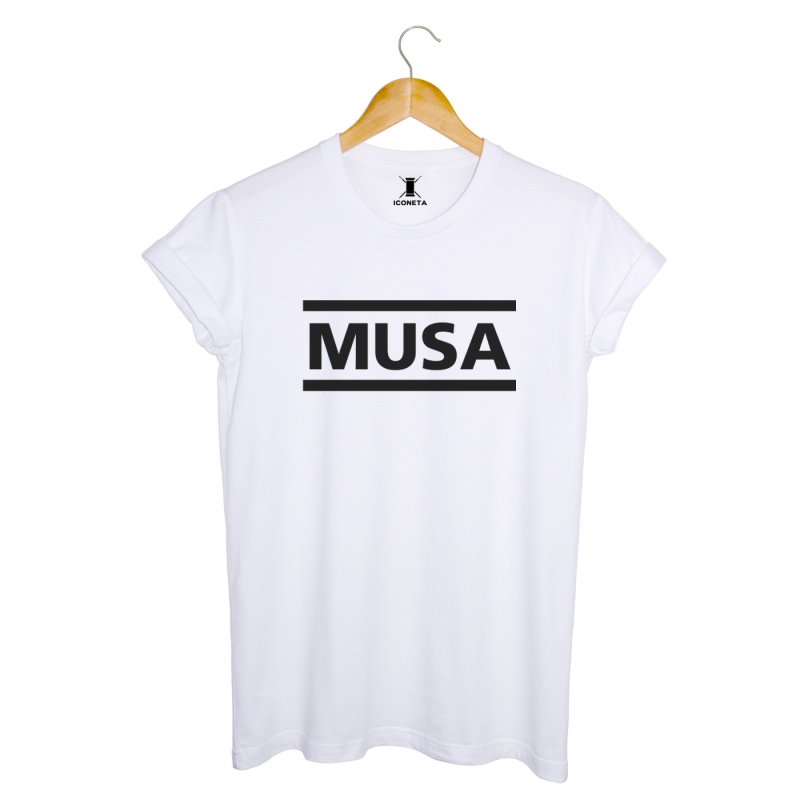 ICONETA | MUSA T-Shirt man