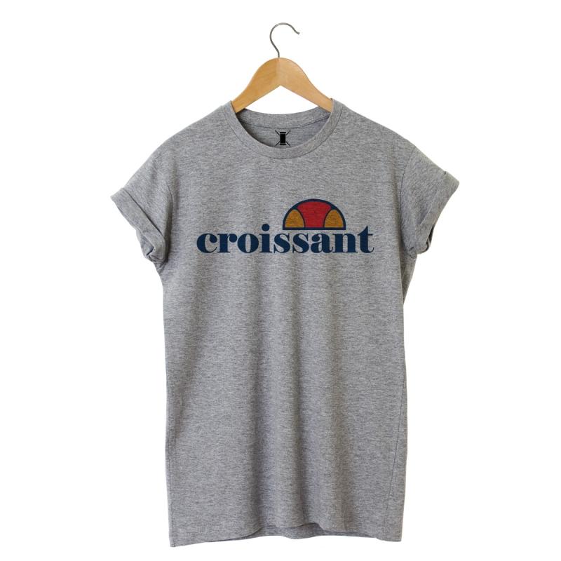 ICONETA | CROISSANT T-Shirt man