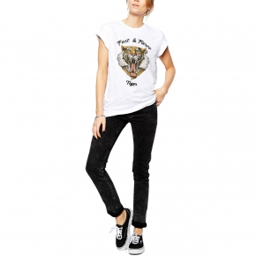 Camiseta FAST AND FIERCE mujer