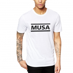 Camiseta MUSA hombre