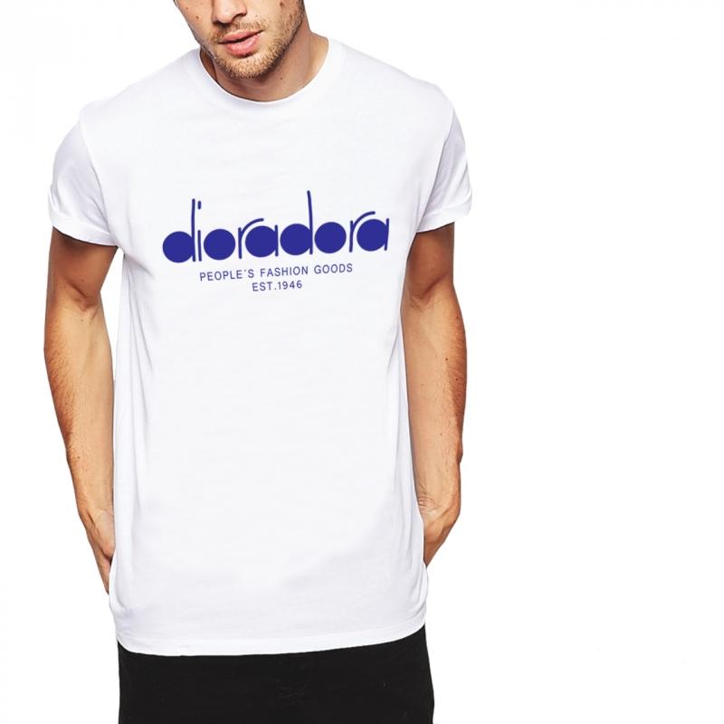 Camiseta DIORADORA hombre
