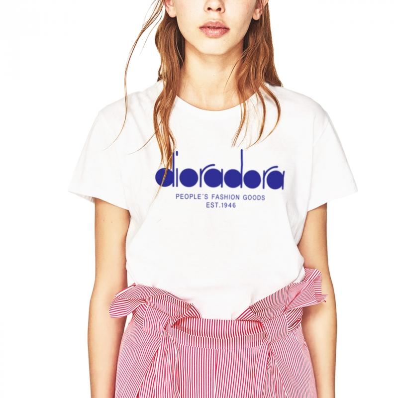 ICONETA | DIORADORA T-Shirt
