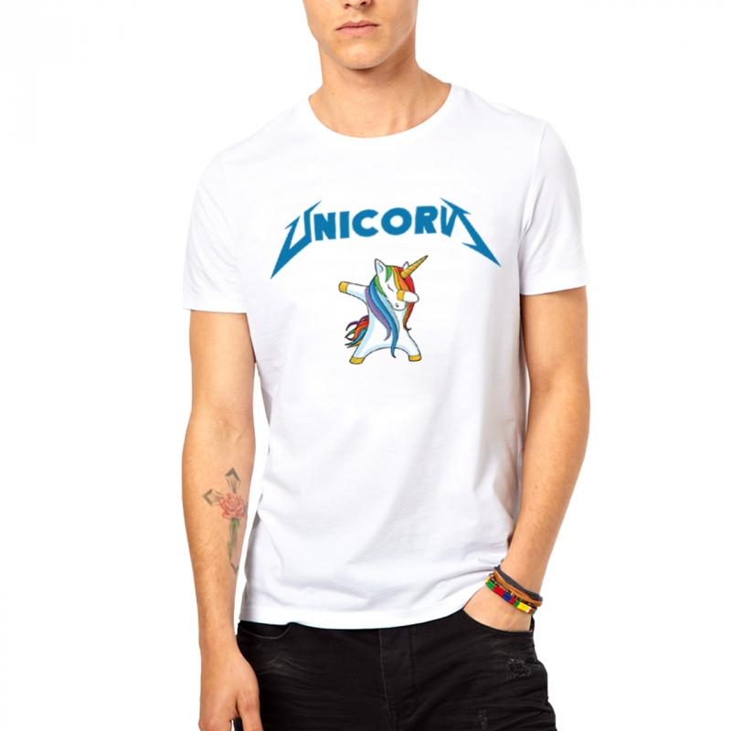 ICONETA | Camiseta UNICORN hombre