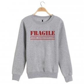 FRAGILE Sweatshirt man