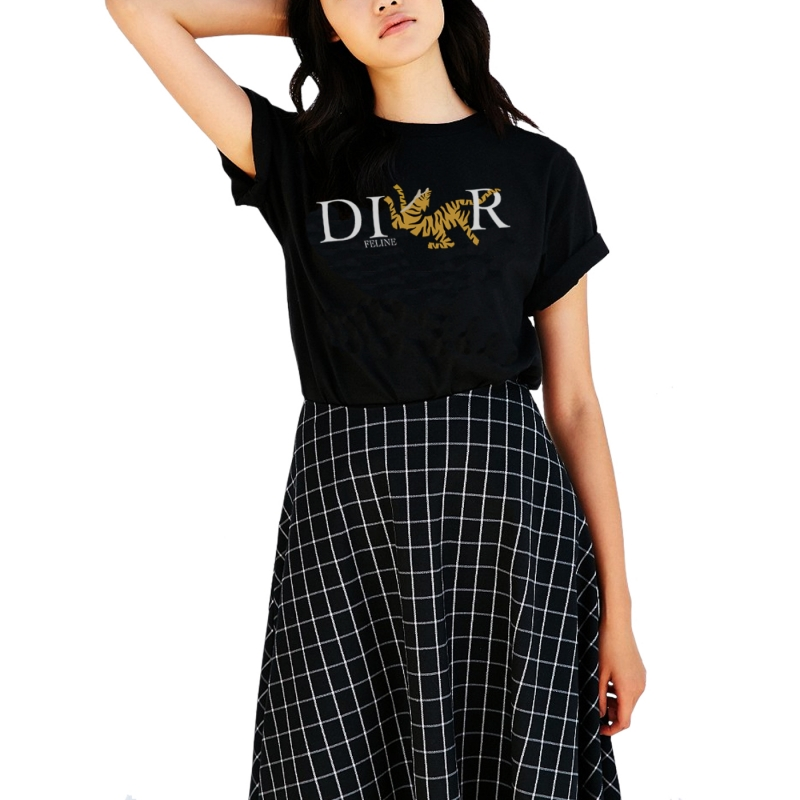 ICONETA | Camiseta DIORFELINE mujer