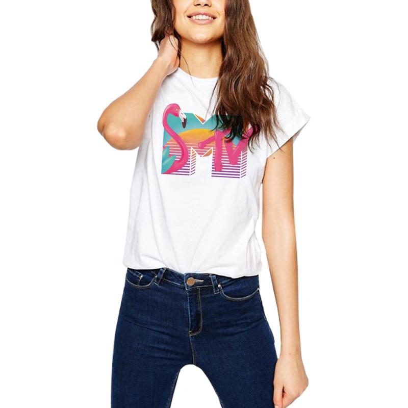 ICONETA | MTV 80`S T-Shirt
