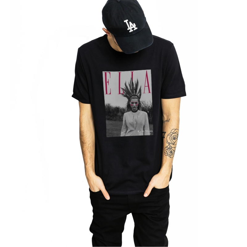 ICONETA | KATE MAGAZINE T-Shirt man