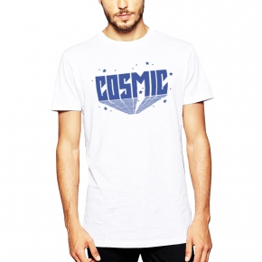 Camiseta COSMIC hombre