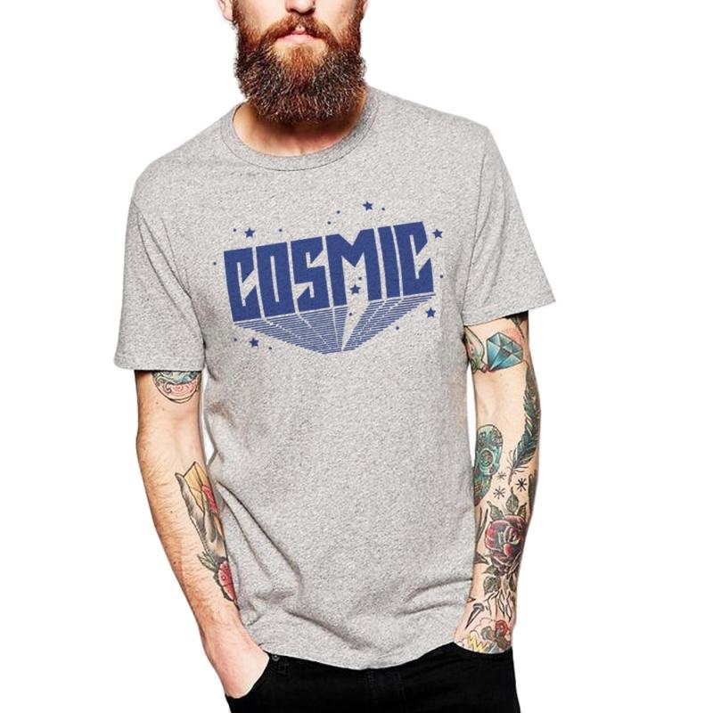 ICONETA | Camiseta COSMIC hombre