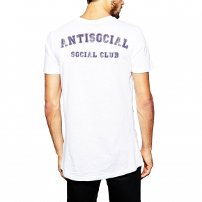 Camiseta ANTISOCIAL SOCIAL CLUB hombre