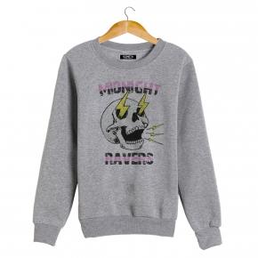 MIDNIGHT RAVERS Sweatshirt man