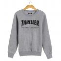 THRILLER Sweatshirt man