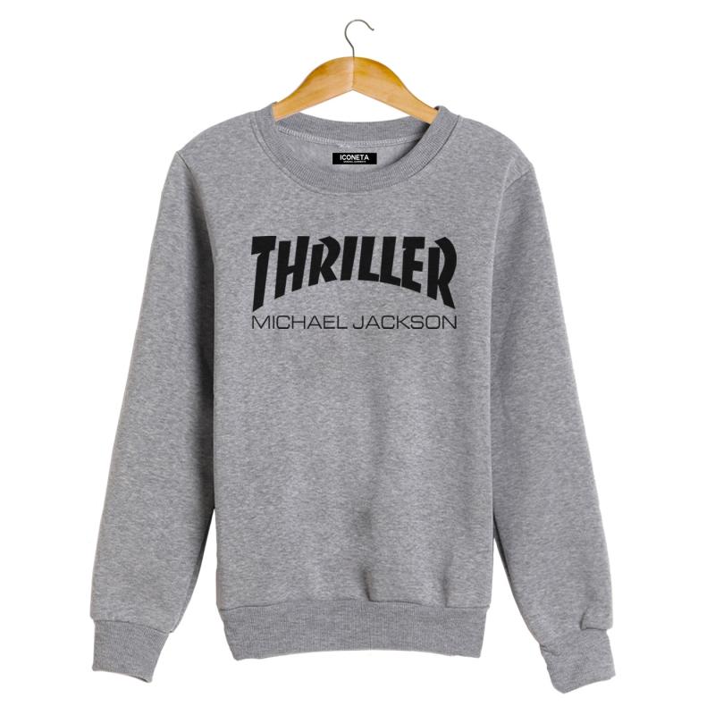 ICONETA | THRILLER Sweatshirt