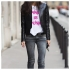 ICONETA | PINK IS PUNK T-Shirt