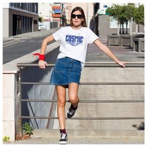 Camiseta COSMIC unisex