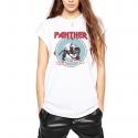 Camiseta PANTHER mujer