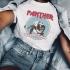 ICONETA | Camiseta PANTHER mujer