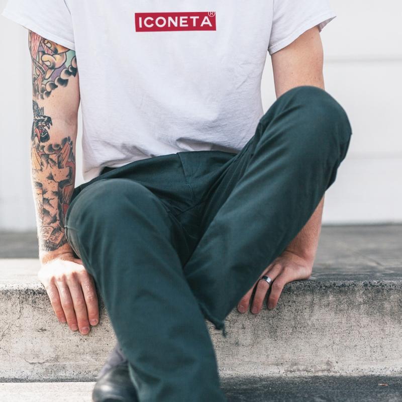 ICONETA | Camiseta ICONETA hombre
