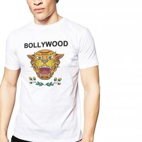 Camiseta BOLLYWOOD hombre