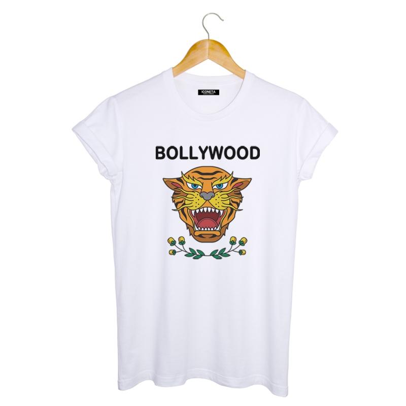 ICONETA | Camiseta BOLLYWOOD hombre