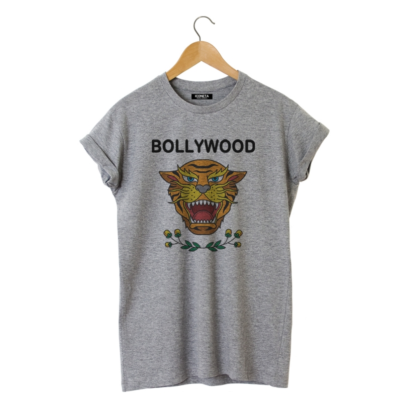 ICONETA | BOLLYWOOD T-Shirt man
