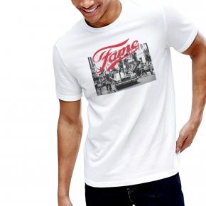 Camiseta FAME hombre