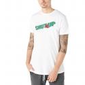 SHUT UP T-Shirt man
