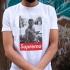 ICONETA | Camiseta NEWMAN SUPREMO hombre