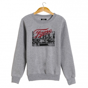 FAME Sweatshirt man