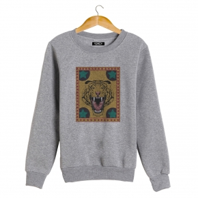 TIGER STAR Sweatshirt man