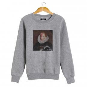 SIR BOWIE Sweatshirt man