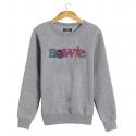 SPACE OF BOWIE Sweatshirt man