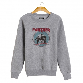 PANTHER Sweatshirt man