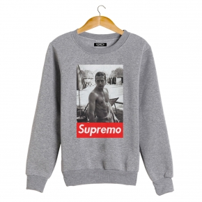 NEWMAN SUPREMO Sweatshirt man