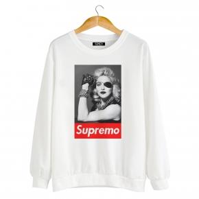 MADONNA SUPREMO Sweatshirt man
