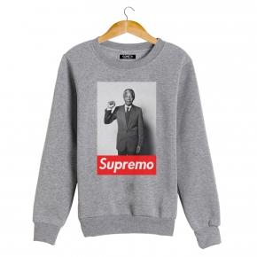 MANDELA SUPREMO Sweatshirt man