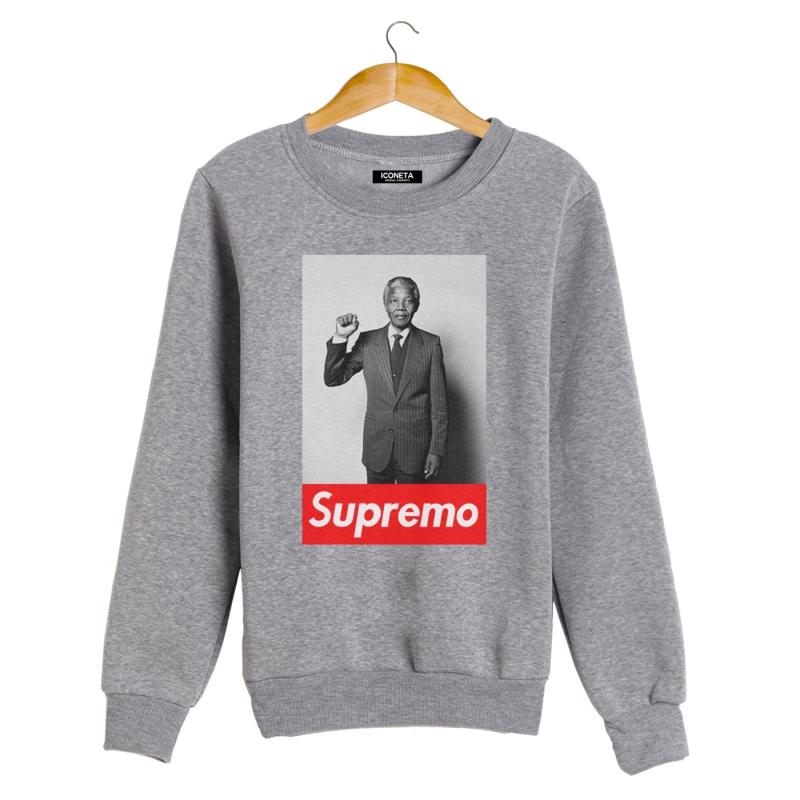 ICONETA | KING KONG Sweatshirt man