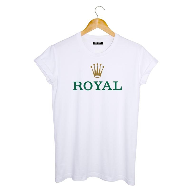 Camiseta ROYAL hombre