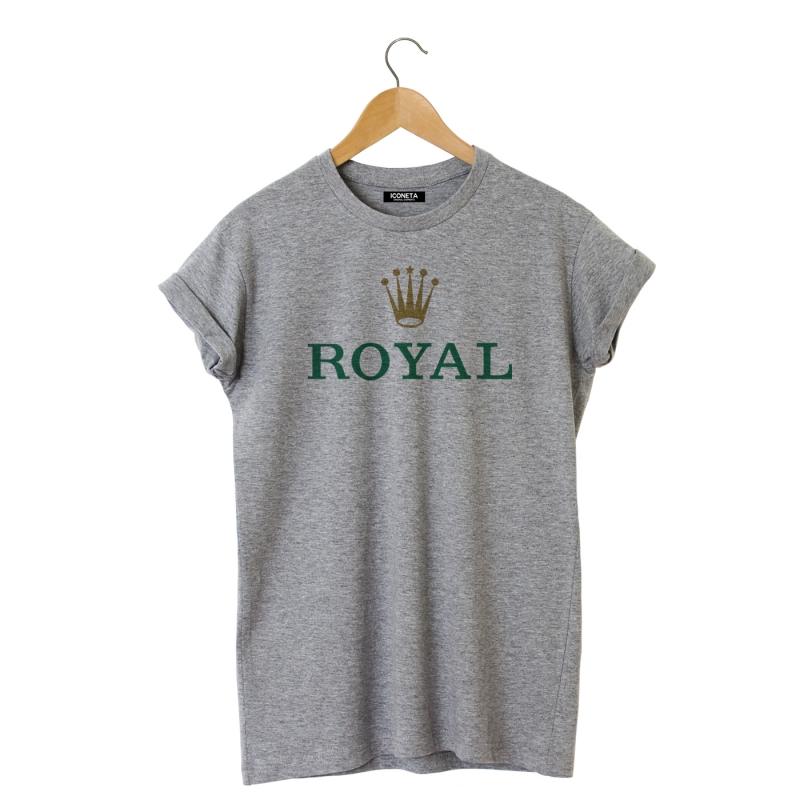 ROYAL T-Shirt man